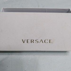 🦃🎄 4/$20 VERSACE eye glass box